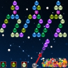 Bubble Shooter Xmas Fun
