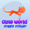 Cute World – Doggie Shower