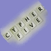 Cypher Five