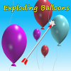 Exploding Balloons