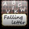 Falling Letters
