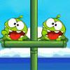 Frog Drink Water 2