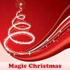 Magic Christmas. Find objects