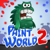 Paint World 2 Monsters