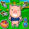 Piggy Super Run