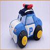 Robocar Police Car