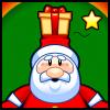 Santa's bouncy presents