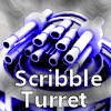 Scribble Turret
