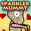 Sparkler Mummy