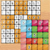 Sudoku – snow world