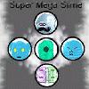 Super Mega Slime