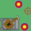 Tank Hit The Target