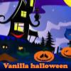 Vanilla halloween