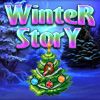 Winter story – Christmas Tree
