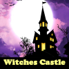 Witches Castle. Find objects