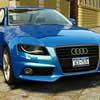 Audi A4 Puzzle