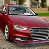 Audi RS4 Avant Puzzle