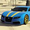Bugatti Hidden Tires