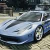Ferrari Police Puzzle
