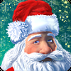 Genial Santa Claus 2 – the Christmas Cards