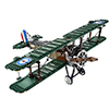Lego Duplo British Aircraft
