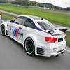 Racing BMW M3 GTS