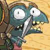 Tiny Monster War 4