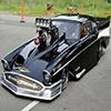 Drag Racing Black Beest