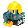 Robocar Kids Toy