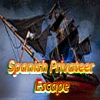 Spanish Privateer Escape