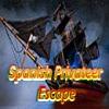 Spanish Privateer Escape