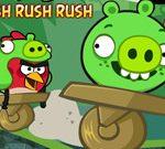 Angry Birds Rush Rush Rush