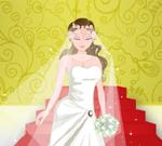 Beautiful Bride Dress Up