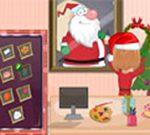 Christmas Day Slacking
