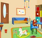 Day Care Room Escape