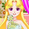 Design beautiful princess costume