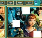 Epic Puzzle Game