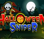 Halloween Sniper