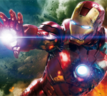 Iron Man 3 – Spot the Numbers