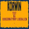 KORWIN Test na kons.liberalizm