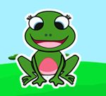 Mallet the Dirty Frog
