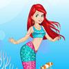 Mermaid World Dress Up