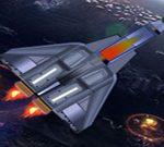 Spaceship Battle