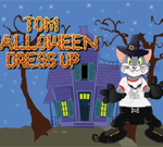 Tom Halloween Dress Up