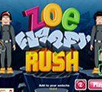 Zoe Flappy Rush