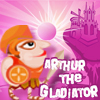 Arthur The Gladiator