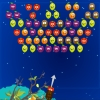 Bubble Shooter Fruits
