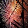 Fireworks Jigsaw