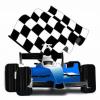 Flash Racing Game