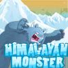Himalayan Monster